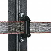 Isolateur de cloture ruban