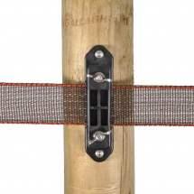 Isolateur de blocage ruban