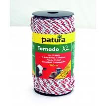 Fil de cloture électrique Tornado XL Patura