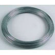 Fil de cloture électrique diam 1,6 mm