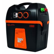 Electrificateur 12 volts portable