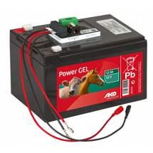 Batterie Kit complet gel Power