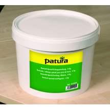 Bentonite mélange pour prise de terre Patura