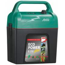 Electrificateur de clôture 9 V Eco Power