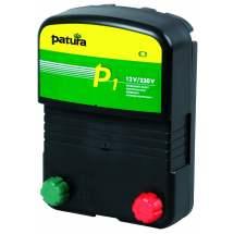 Electrificateur combiné 230 v / 12 v Patura