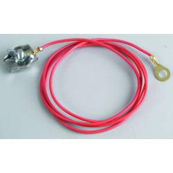 Cable de jonction electrificateur/cloture