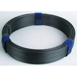 Câbles haute tension super isolé 2,5 mm Patura