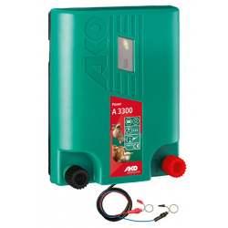 Electrificateurs sur batterie 12 Volts