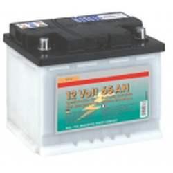 Batterie 12 Volts pour clôture électrique