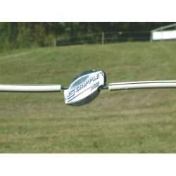 Connecteur Gripple pour cordon Horse Wire
