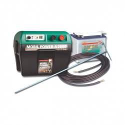 Kit électrificateur de clôture A 2000 Ako