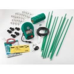 Kits Cloture électrique pour chien
