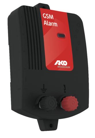 Alarme GSM avec interrupteur � distance
