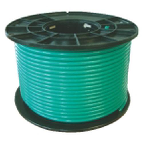 Cable enterrable pour cl ture lectrique ako cables ht - Plinthe pour cable electrique ...